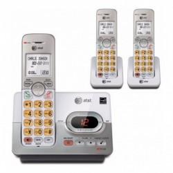 At&t Teléfono Inalambrico 3 Handyset Tecnologia Dect 6.0 (Entrega Inmediata)