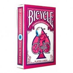 ¡ Cartas Bicycle Street Art Baraja Poker Original Blacky !!