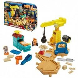 Fisher-price Bob El Constructor Sitio De Construcción Molde