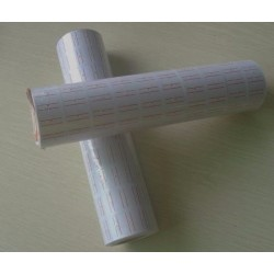 Rollo Para Etiquetadora Tiqueteadora Manual 5500 (Entrega Inmediata)