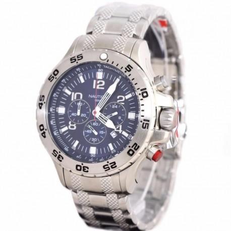 Reloj Caballero Náutica N19509g Original (Entrega Inmediata)