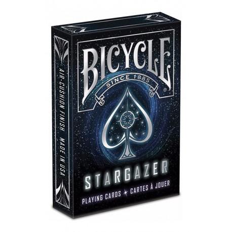 ¡ Juego De Cartas Bicycle Stargazer Playing Cards Poker !! (Entrega Inmediata)