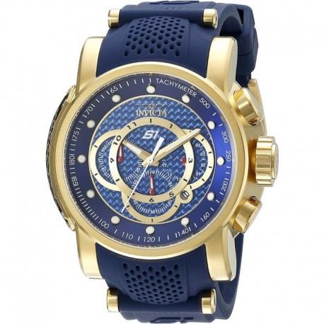Reloj Invicta 19330 Azul Rally Hombre