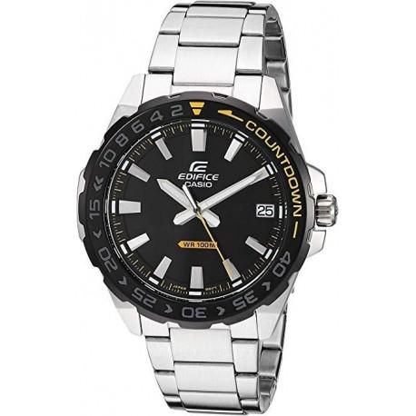Reloj Casio Edifice Classic Efv120db1avcr Hombre Envio Ya
