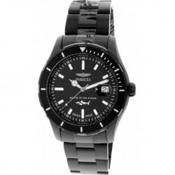 Reloj Pro Diver Hombres Invicta 25818 Negro Acero Inoxidable