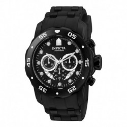 Reloj Invicta Pro Diver 6986 Masculino Sumergible Garantía
