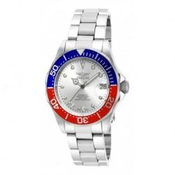 Reloj Invicta 17041 Pro Diver Acero Inoxidable Hombre Envioy