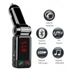 Bluetooth Para Carro. (Entrega Inmediata)