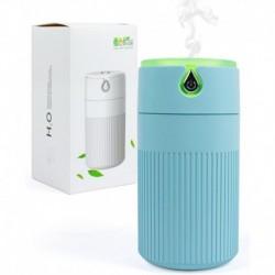 Humidificador Cool Leaf Aromaterapia (Entrega Inmediata)