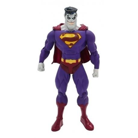 Figura Batman O Superman Dc Comics + Obsequio (Entrega Inmediata)