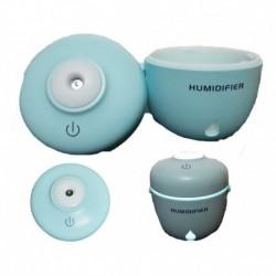 Humidificador Vaporizador Vapor Frío Y Caliente (Entrega Inmediata)