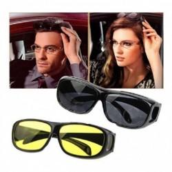 Gafas Vision Hd / 2 Gafas Dia - Noche (Entrega Inmediata)