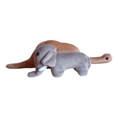 Peluche Boa Y Elefante Del Principito Envio Gratis (Entrega Inmediata)