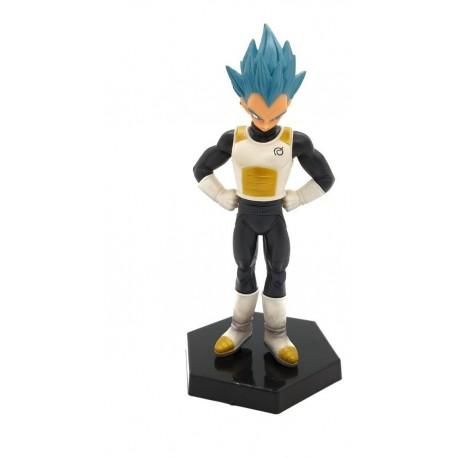 Dragon Ball Z Freezer Resurrección Vegeta Figura En Bolsa (Entrega Inmediata)