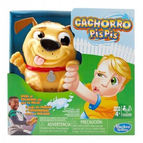 Cachorro Pispis Hasbro E3043 Juego Niños (Entrega Inmediata)