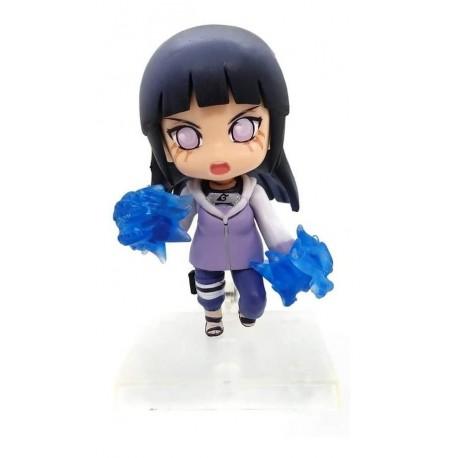 Naruto Shippuden Hyuuga Hinata Figura En Bolsa Precio Unidad (Entrega Inmediata)