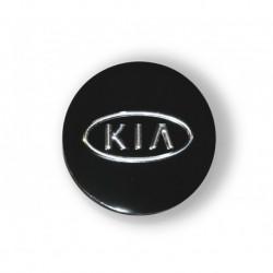 Centro De Llanta Kia 60 Mm Kia Cerato Sportage X 1. (Entrega Inmediata)