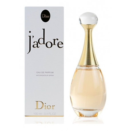 Perfume Original Christian Dior Jadore (Entrega Inmediata)