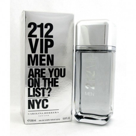 Perfume Original Carolina Herrera 212 (Entrega Inmediata)