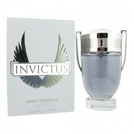 Perfume Original Paco Rabanne Invictus (Entrega Inmediata)