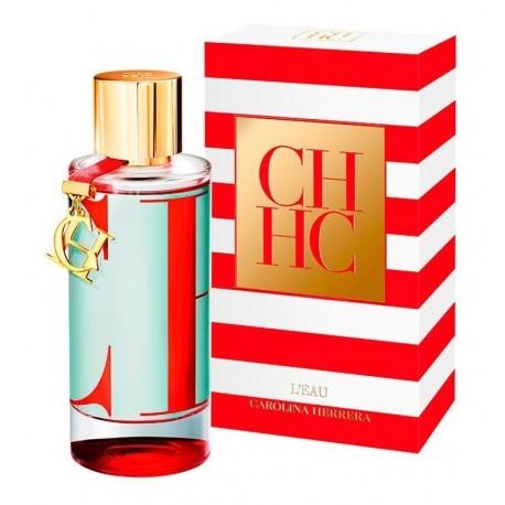 Perfume Original Ch L Eau Carolina Her (Entrega Inmediata)