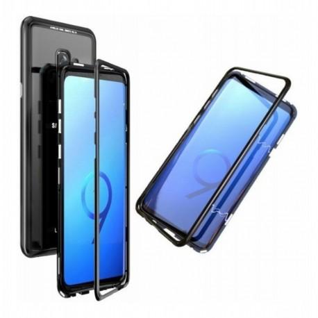 Magnetic Case - Estuche Magnetico Samsung S9 - S9 Plus (Entrega Inmediata)