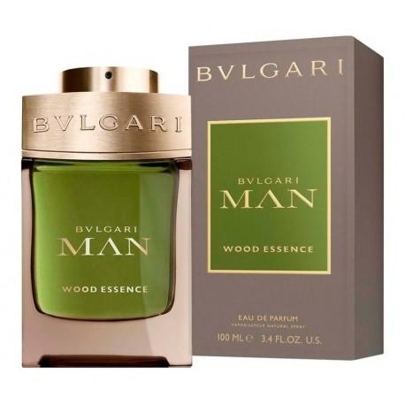Perfume Original Bvlgari Man Wood Esse (Entrega Inmediata)