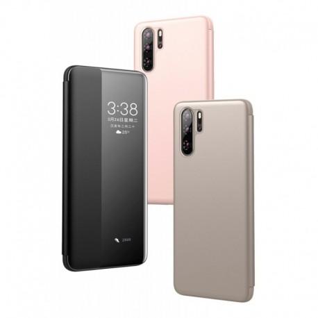 Funda Estuche Smart Flip Cover Huawei P30 Pro (Entrega Inmediata)