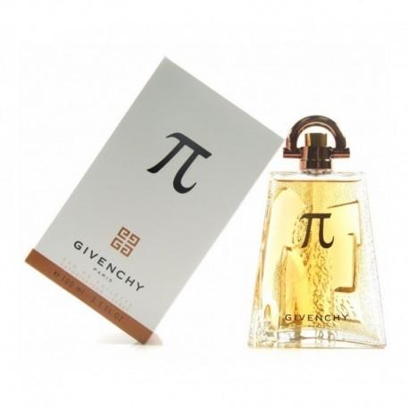 Perfume Original Pi De Givenchy Para H (Entrega Inmediata)