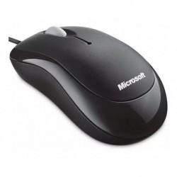 Mouse Optico Básico Microsoft Nuevo (Entrega Inmediata)