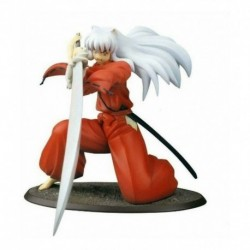 Inuyasha Figura Tipo Kotobukiya (Entrega Inmediata)