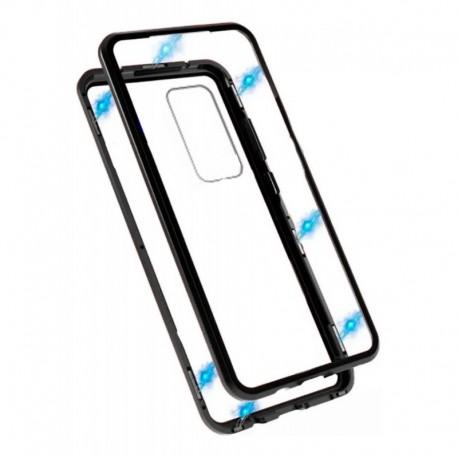Magnetic Case - Estuche Magnetico Huawei P40 Pro (Entrega Inmediata)