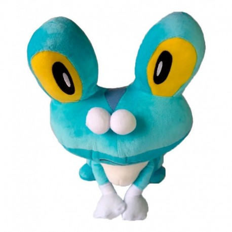 Pokemon Peluche Charmander, Charizard Shiny, Froakie (Entrega Inmediata)