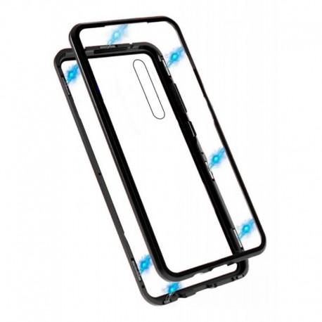 Estuche Magnetico - Magnetic Case Huawei Y9s 2020 (Entrega Inmediata)