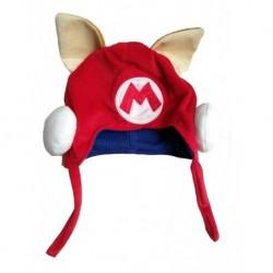Mario Bros Gorros Mario O Luigi (Entrega Inmediata)