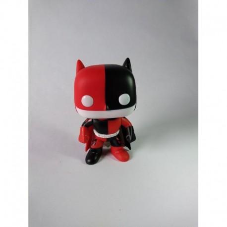 Batman Figura Tipo Pop Super Heroes Harley Quinn Impopster (Entrega Inmediata)