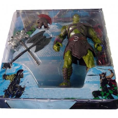 Marvel Avengers Vengadores Figura Tipo Thor Ragnarok (Entrega Inmediata)