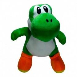Mario Bros Peluche Yoshi (Entrega Inmediata)