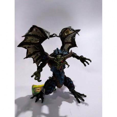 Dragon Verde Figura (Entrega Inmediata)