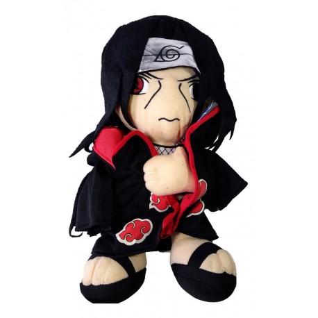 Naruto Peluche Kakashi, Sasuke, Itachi, Gaara (Entrega Inmediata)