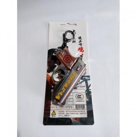 Fortnite Llavero Decorativo Metálico (Entrega Inmediata)