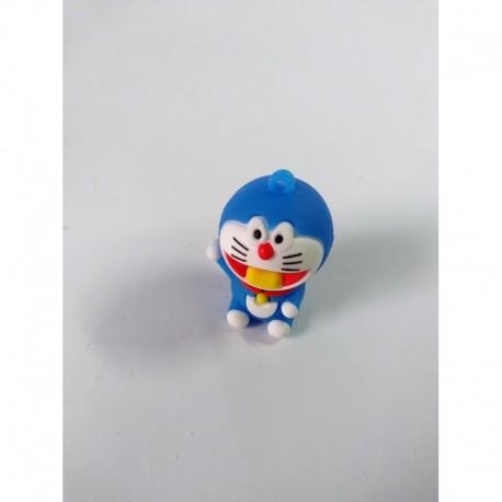 Doraemon Capitán América Usb 8gb (Entrega Inmediata)