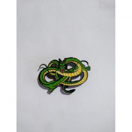 Dragon Ball Pin Broche Metálico Shenglong (Entrega Inmediata)