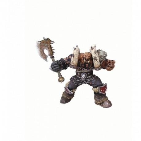 Figura War Craft Garrosh Hellscream Coleccionable (Entrega Inmediata)