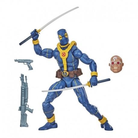 Deadpool 15cm Marvel Legends Series Colección Hasbro E9309 (Entrega Inmediata)