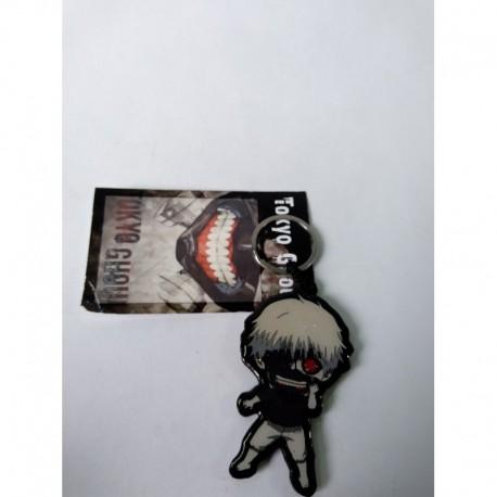 Tokyo Ghoul Llavero Kaneki Ken Mdf (Entrega Inmediata)