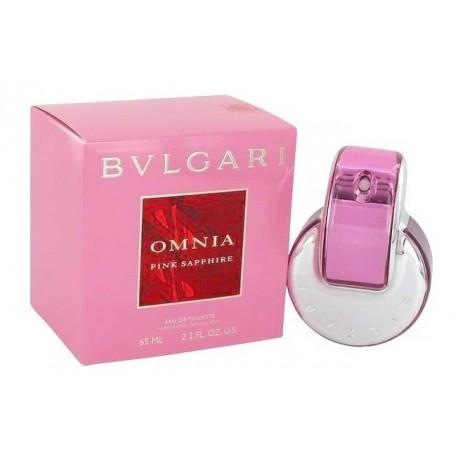 Perfume Original Mujer Omnia Pink S. B (Entrega Inmediata)