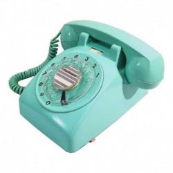 Teléfono Clásico Face Standar Italiano Original Vintage Nuev (Entrega Inmediata)