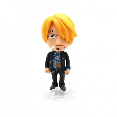 One Piece Sanji Figura Bolsa Precio Unidad (Entrega Inmediata)