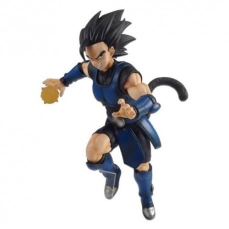 Figura Shallot Dragon Ball Super Lanzando Poder (Entrega Inmediata)